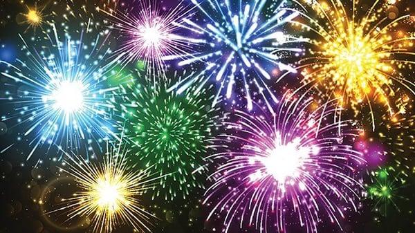 CH-Fireworks